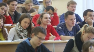 В вузах Белоруссии растет интерес к атомным специальностям