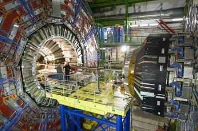 По данным из ЦЕРН, физики ТГУ получили мегагрант Правительства РФ