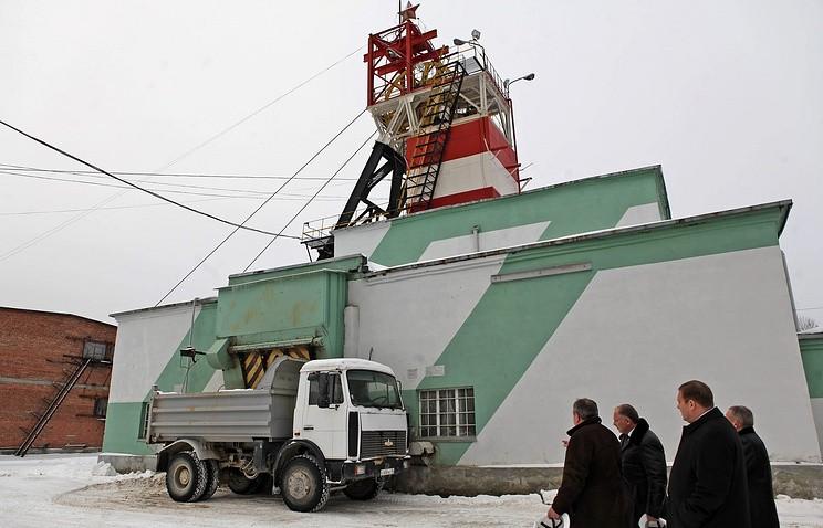 Центр производства бериллия для нужд ВПК может появиться в Свердловской области