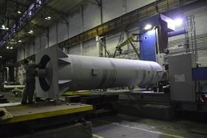 """Атомэнергомаш поставил оборудование для """"Северстали"""""""