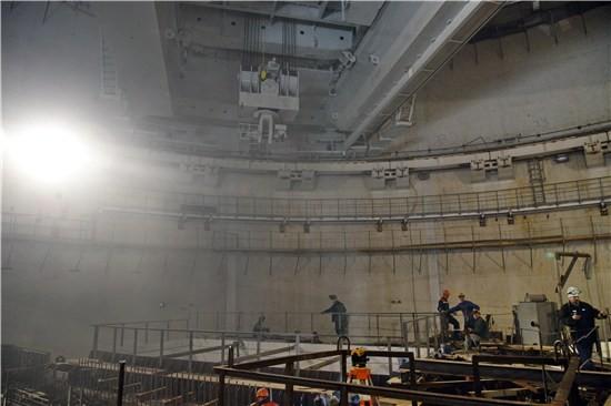 Росатом покупает подрядчика, допустившего инцидент с корпусом реактора БелАЭС в 2016 году