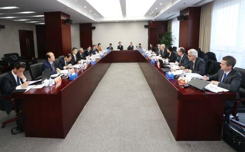 В Пекине прошли переговоры между CNNC и New AREVA