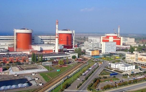 Первый энергоблок Южно-Украинской АЭС отметил 35-летний юбилей