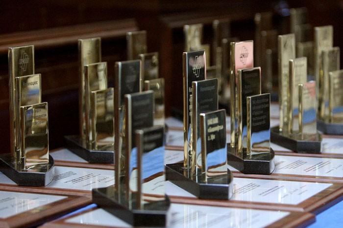 Предприятия Росатома вошли в число лидеров российского бизнеса в ежегодном конкурсе РСПП