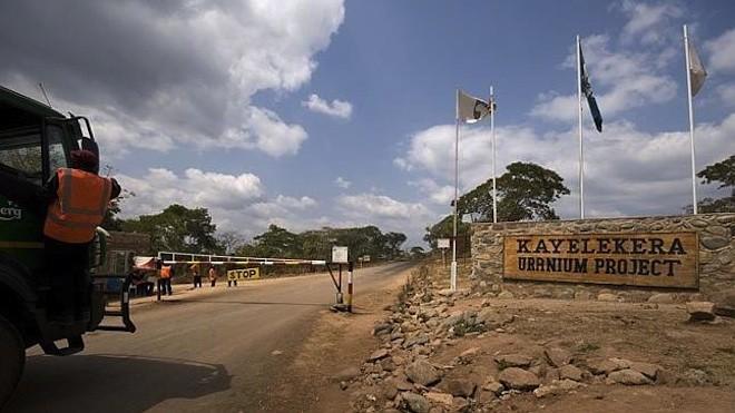 Индия рассматривает возможности импорта урана из Малави