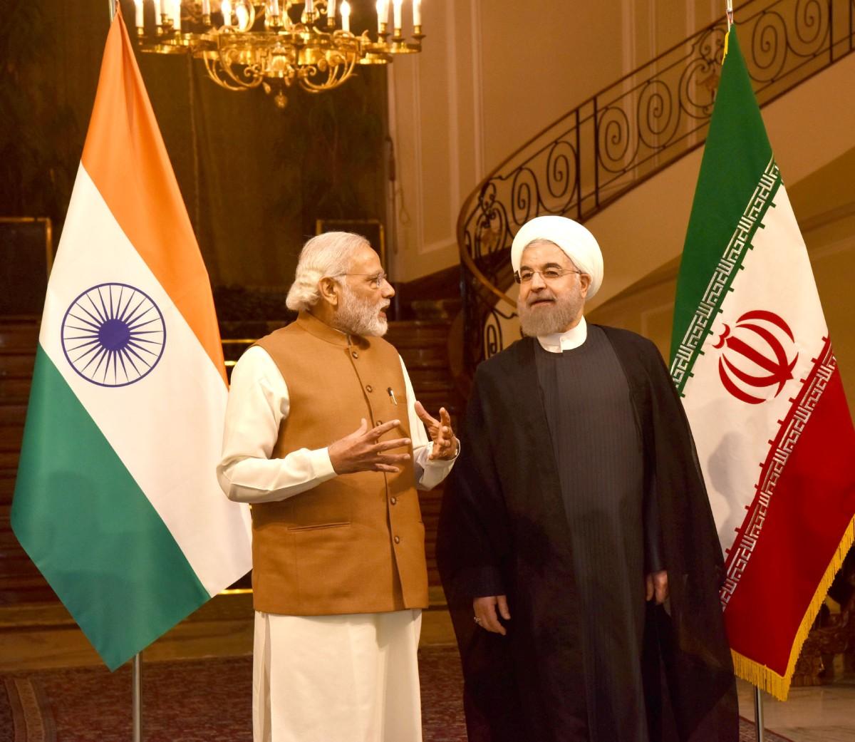 Индия поддерживает соглашение по атомной программе Ирана