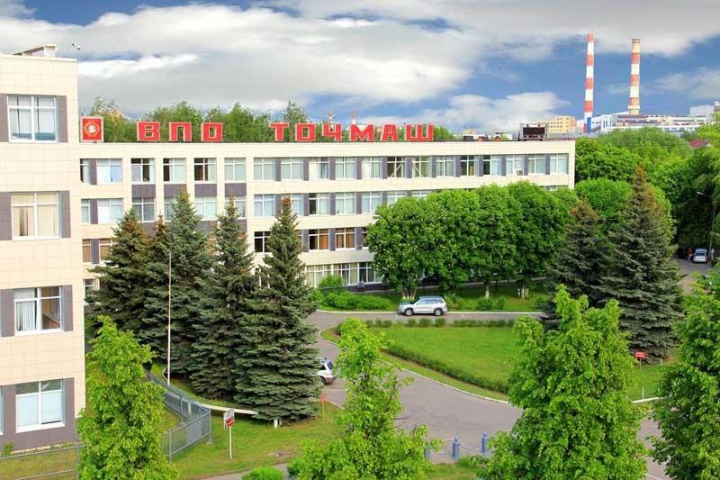 Минимум 600 работников владимирского «Точмаша» лишатся работы