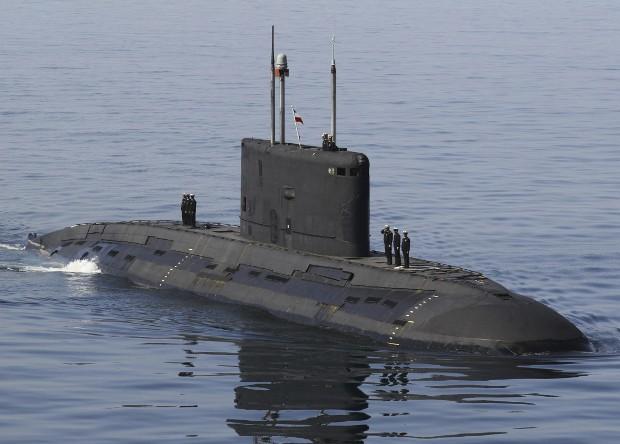 Иран разработает корабельный атомный реактор