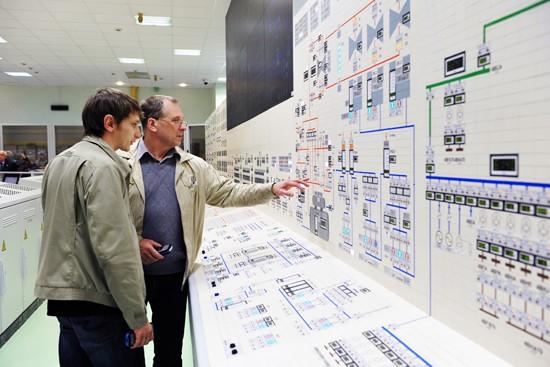 На быстром реакторе БН-600 пройдут плановые профилактические работы