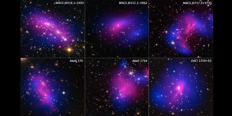 В поисках темной материи аксионам остается все меньше шансов на существование