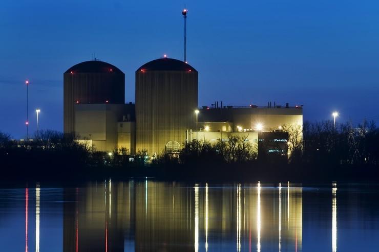 Westinghouse заключает 10-летний контракт с Xcel Energy на проведение планово-предупредительного ремонта АЭС