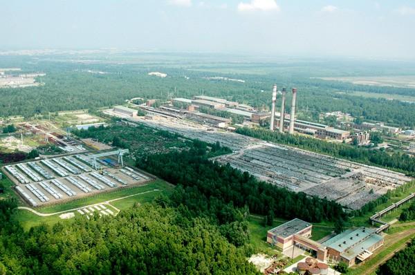 АЭХК намерен предоставлять инвесторам свои площади для размещения неядерных производств