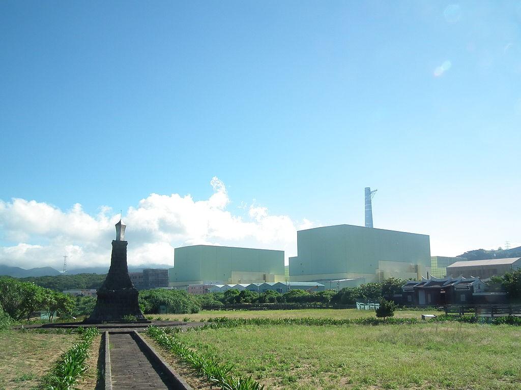 Представители Hitachi осматривали оборудование АЭС Lungmen для возможного использования на новых блоках в Великобритании