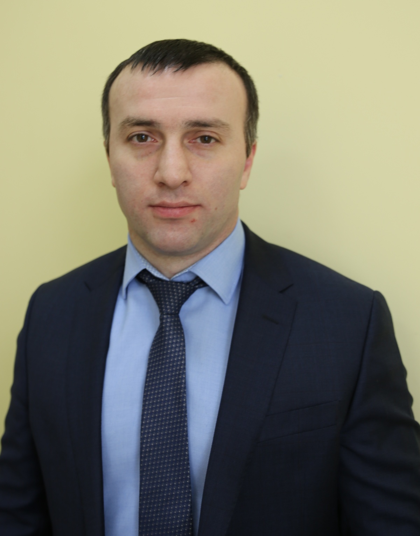 Назначен заместитель директора НО РАО по управлению закупками и комплектацией