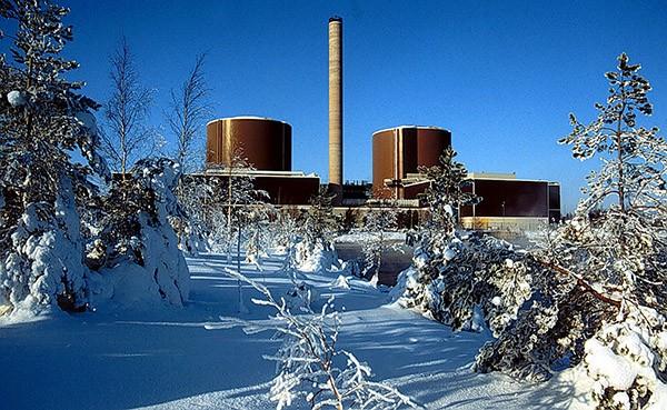 Машиностроительный завод ТВЭЛ успешно прошёл надзор специалистов Fortum Power and Heat Oy