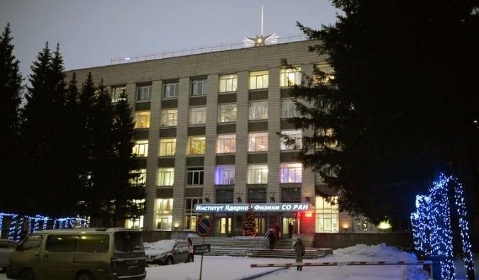 Президент одобрил идею по сооружению синхротрона в ИЯФ СО РАН