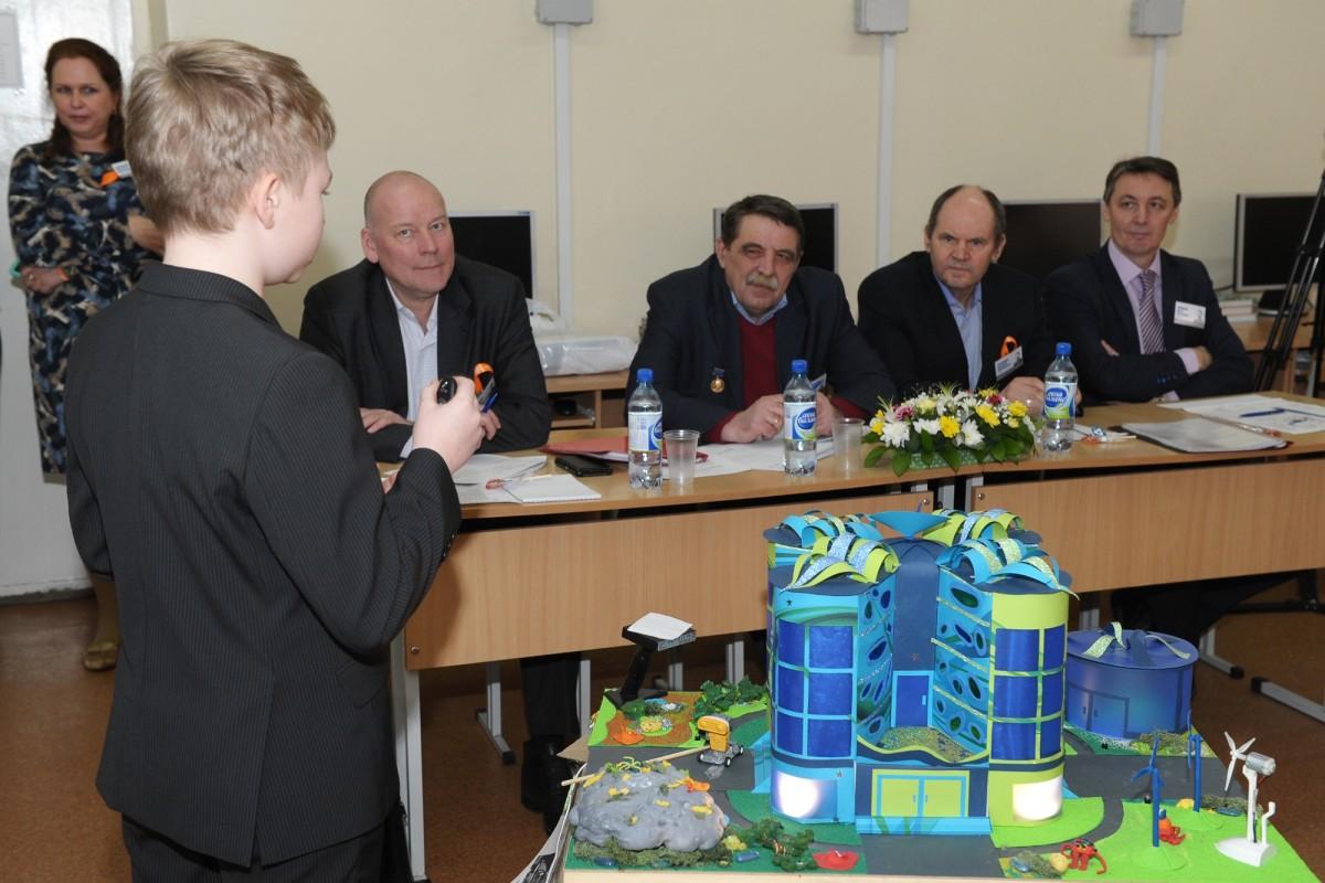 Белоярская АЭС в 15-й раз организовала Региональные Курчатовские чтения школьников