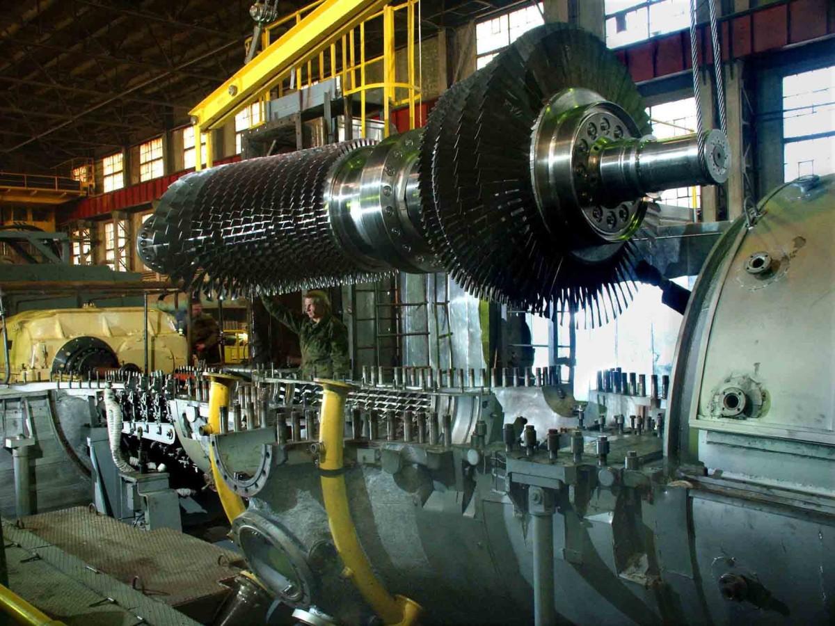 """УТЗ завершил изготовление оборудования для атомного ледокола """"Сибирь"""""""