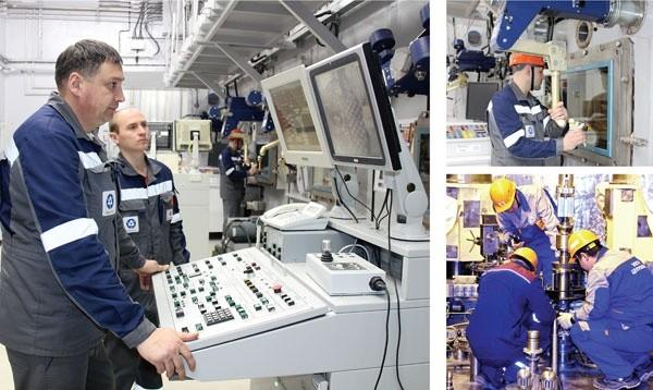 На Смоленской АЭС начинается плановая эксплуатация пункта разделки ОТВС