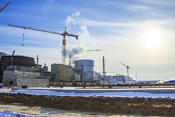 Уникальные токоограничивающие реакторы производства СВЭЛ начали работу на Ленинградской АЭС-2