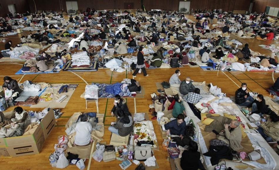 """Японский суд признал оператора АЭС """"Фукусима-1"""" виновным в самоубийстве местного жителя"""