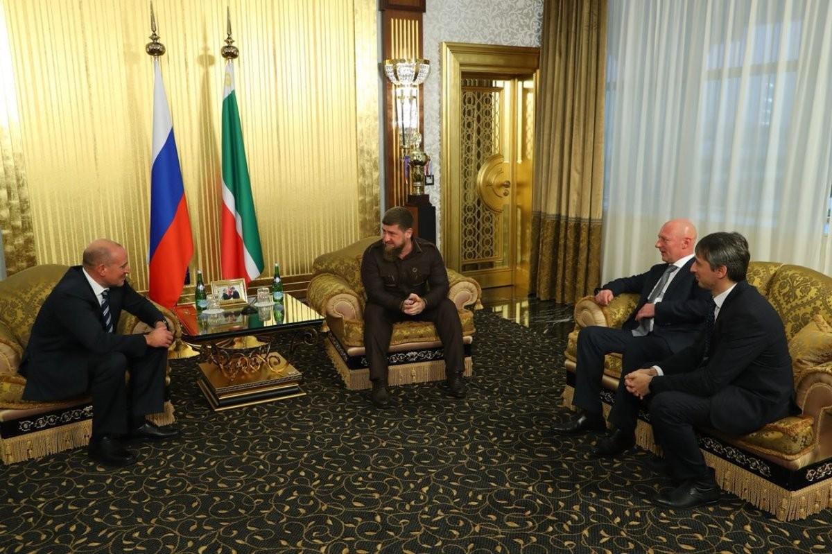 В Чеченской Республике появится Центр ядерной медицины