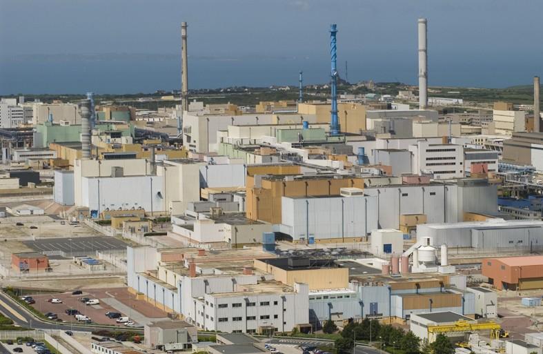Orano связывает свои надежды в Азии с китайским комплексом по переработке ОЯТ