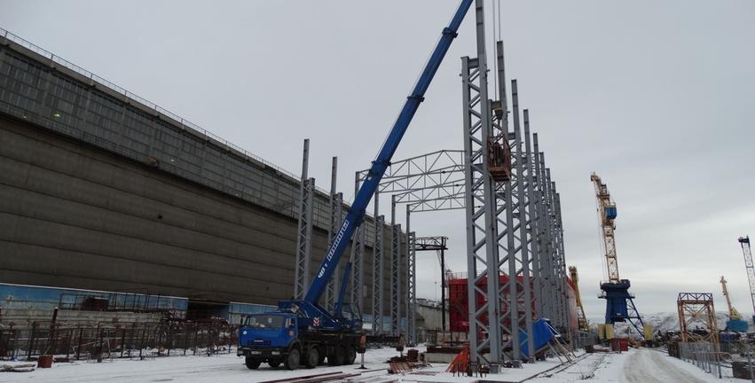 Ликвидация «Плавучего Чернобыля» идет по графику