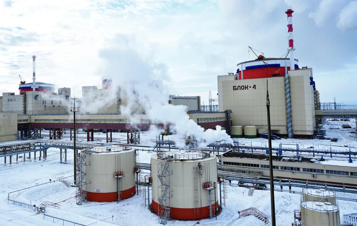 Ростехнадзор выдал Ростовской АЭС лицензию на начало опытно-промышленной эксплуатации энергоблока N4