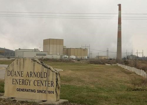 АЭС Duane Arnold может быть досрочно остановлена в 2025 году