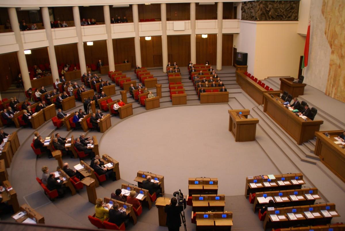 Депутаты Беларуси на весенней сессии ратифицируют межправсоглашение с Турцией о сотрудничестве по мирному атому