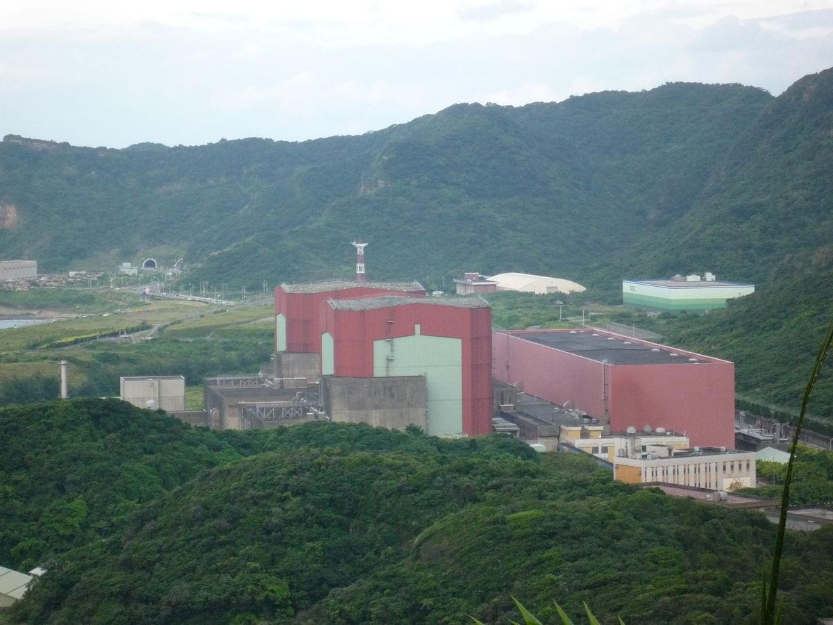 Тайваньская АЭС Kuosheng сегодня выдаст первые киловатт-часы