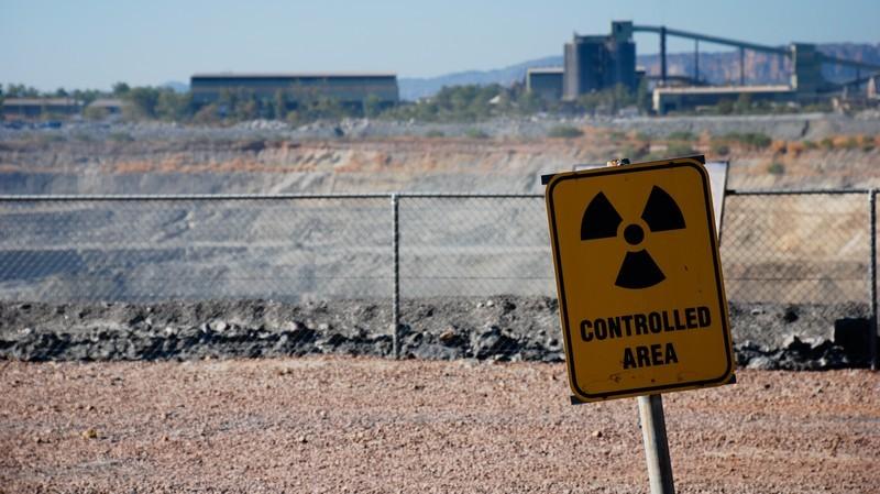 Росатом рассматривает вопросы рекультивации урановых рудников в двух областях Казахстана