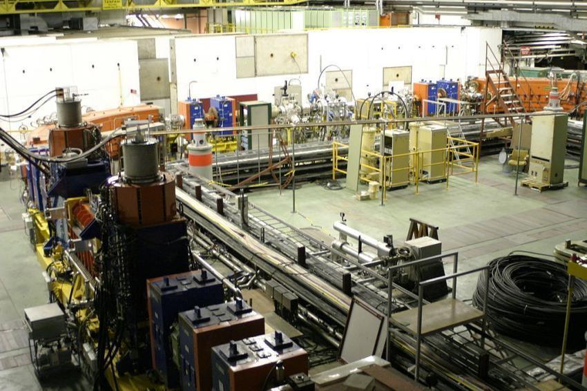 Физики построят «ловушку» для транспортировки антиматерии к 2022 году