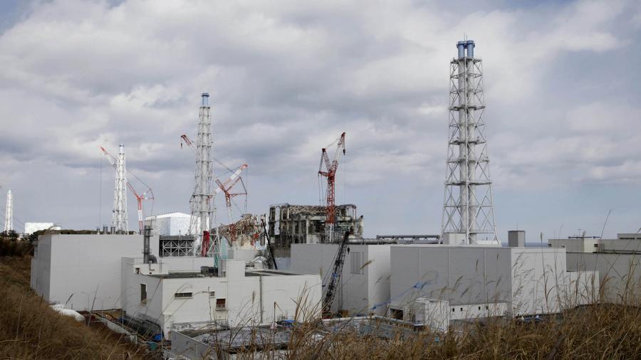 В Фукусиме снимут часть установок по контролю за радиацией