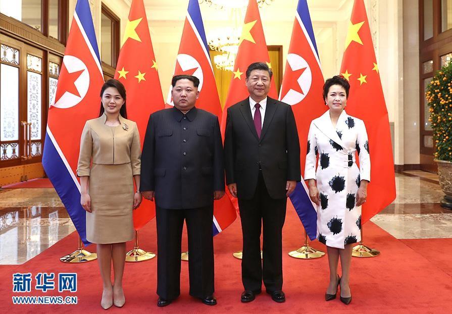 Визит Ким Чен Ына в Пекин станет отправной точкой для денуклеаризации