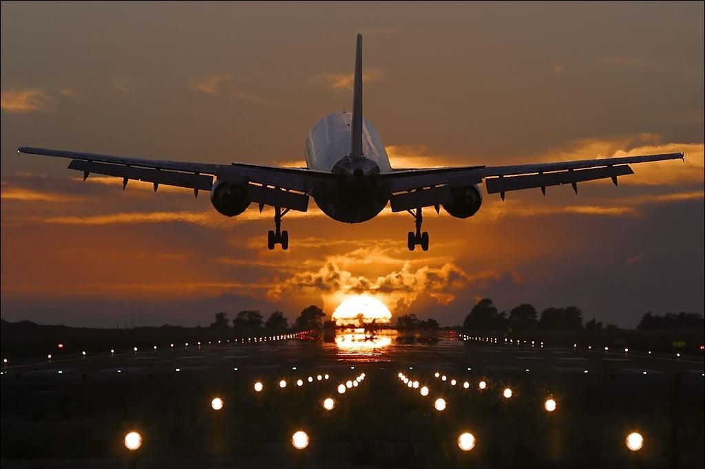 Росатом разработал технологии для продления жизни двигателей самолетов