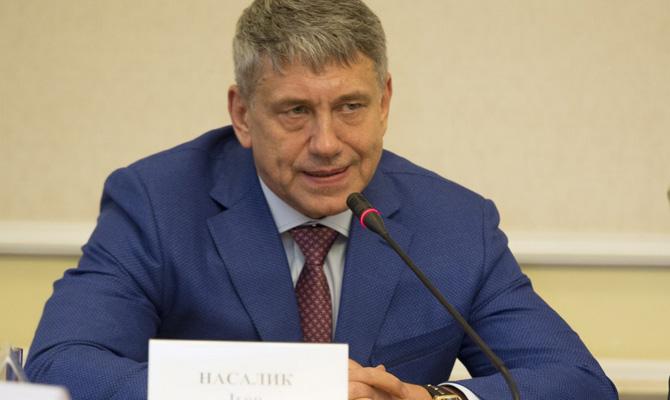 """Глава Минэнерго Украины заявил о готовности """"хоть сейчас"""" отказаться от российского ядерного топлива"""