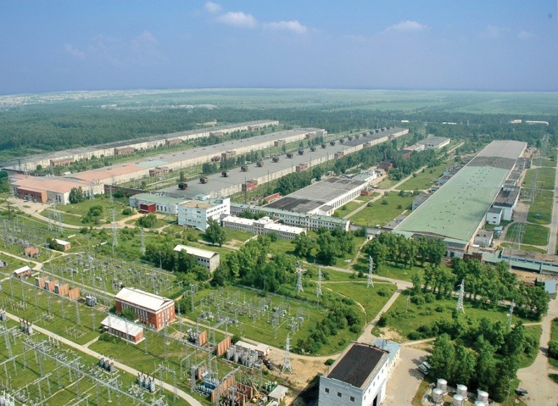 Топливная компания «ТВЭЛ» презентовала АЭХК региональным инвесторам