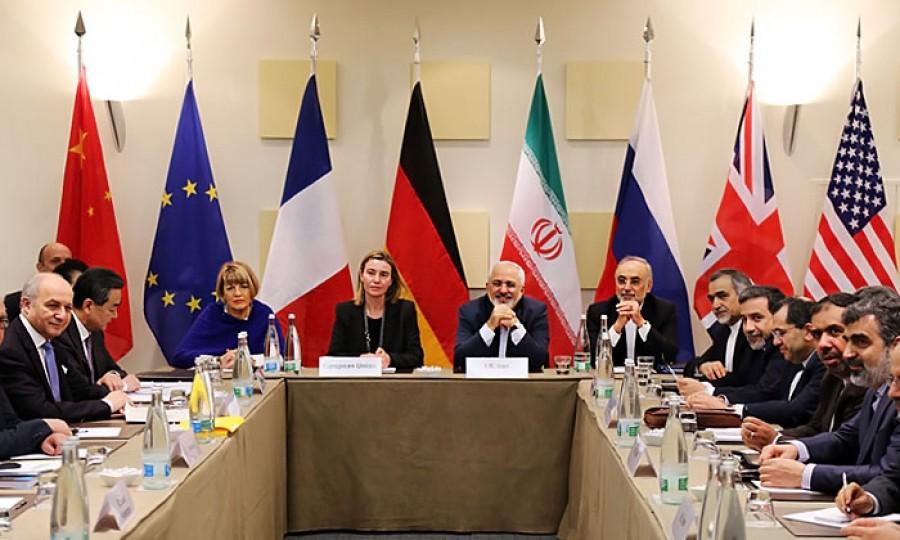 Заседание совместной комиссии Ирана и шестёрки в Вене пройдёт 16 марта