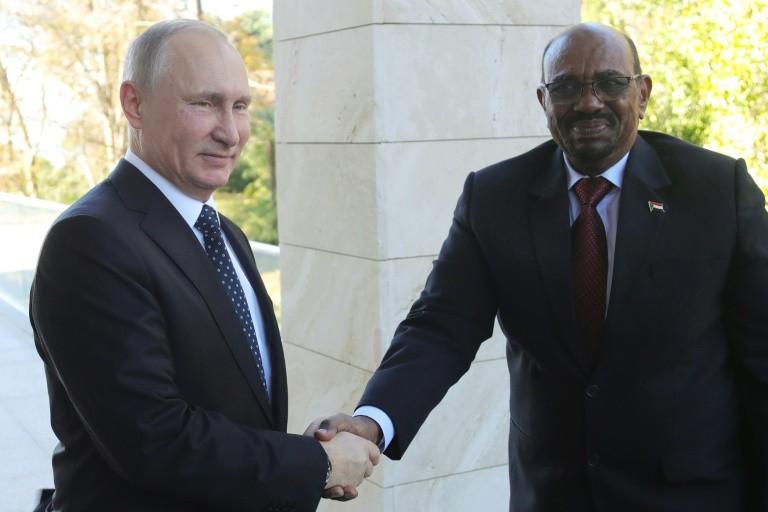 СМИ: Хартум намерен подписать с Москвой меморандум о строительстве АЭС в Судане