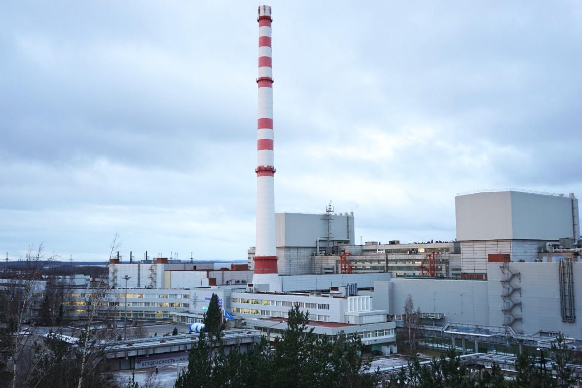 Выработкой первого миллиона кВтч электроэнергии завершился этап «энергетического пуска» на инновационном энергоблоке №1 Ленинградской АЭС-2