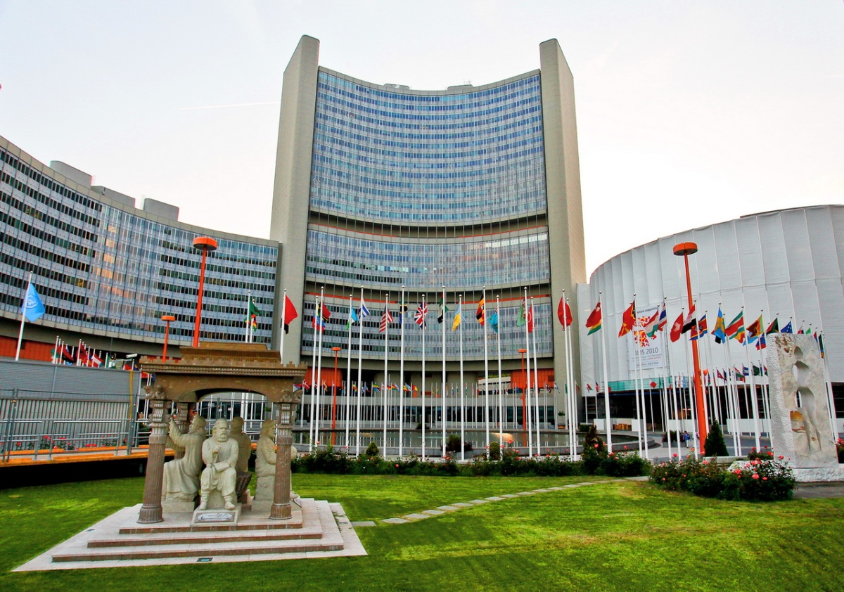 РФ выступает против продления ядерных ограничений в отношении Ирана после выполнения СВПД