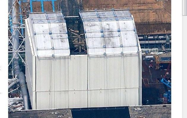 """Ликвидаторы впервые могут ненадолго войти в третий блок АЭС """"Фукусима-1"""""""