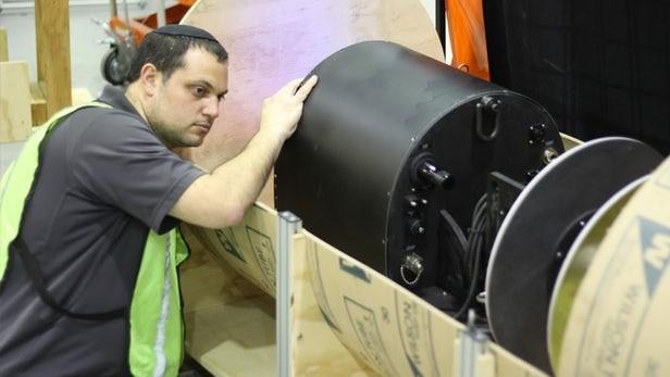 В США разработан робот для вывода из эксплуатации обогатительных заводов