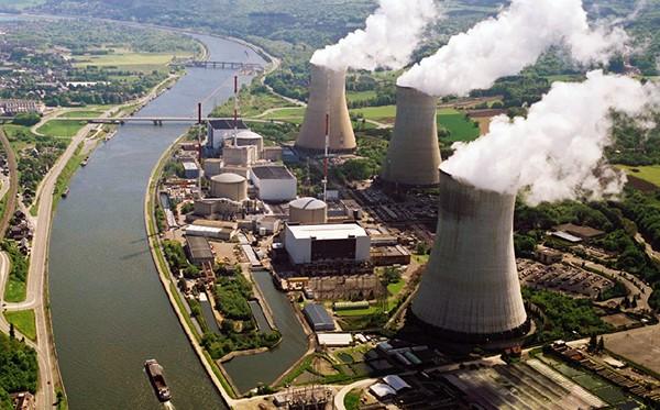 """Бельгийские АЭС """"Тианж"""" и """"Доель"""" установили системы принудительного сброса давления из герметичных объемов энергоблоков"""