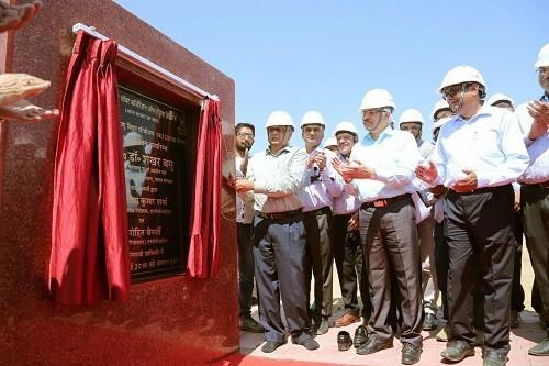 Началось рытьё котлована на АЭС Gorakhpur