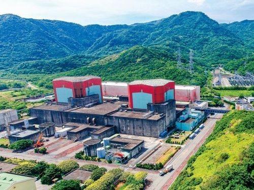 Второй блок Тайваньской АЭС Kuosheng подключён к сети