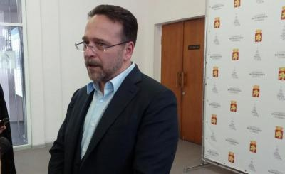 В Железногорске с рабочим визитом находится руководитель Управления по работе с регионами ГК «Росатом»