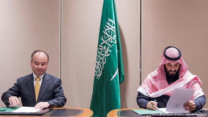 Саудовская Аравия заявляет о намерении заменить нефть солнечными батареями